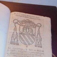 Libros antiguos: DANIELE BARTOLI - EL HOMBRE DE LETRAS TRADUCIDO DE LA LENGUA YTALIANA Á LA ESPAÑOLA POR EL LDO.GASPA. Lote 151303422