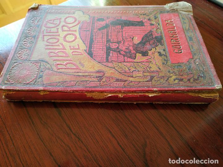 Libros antiguos: BIBLIOTECA DE ORO - GUIRNALDA DE PENSAMIENTOS EDUCATIVOS (1909) de Federico Nogues - Foto 3 - 151412694