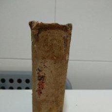 Libros antiguos: SUMMA TOTIUS THEOLOGIAE SANCTI AQUINATIS THOMAE. Lote 152129178