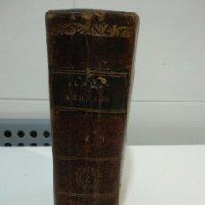 Libros antiguos: SUMMA TOTIUS THEOLOGIAE SANCTI AQUINATIS THOMAE 1791. Lote 152134490