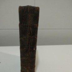 Libros antiguos: PENSAMIENTOS O REFLEXIONES CRISTIANAS PARA TODOS LOS DIAS DEL AÑO. Lote 152271254