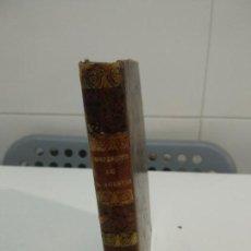 Libros antiguos: CONFESIONES DE SAN AGUSTIN TRADUCIDAS POR EUGENIO ZEBALLOS, TOMO II. Lote 152274070