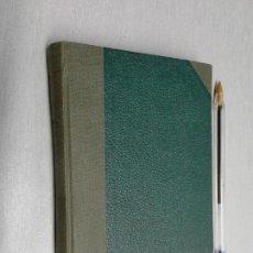 Libri antichi: CRÍTICA DE LA RAZÓN PURA / EMMANUEL KANT / TOMO PRIMERO / LIBRERÍA BERGUA HACIA 1930. Lote 153922150