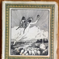 Libros antiguos: NIETZSCHE . GENEALOGÍA DE LA MORAL (BAUZÁ, S,F,)). Lote 160271294