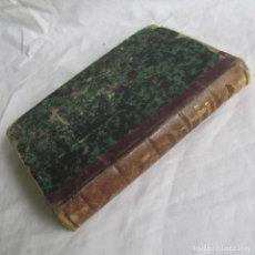 Libros antiguos: EL CRITERIO, JAIME BALMES, 1851, IMPRENTA J. CLAYE Y Cª. Lote 160370582