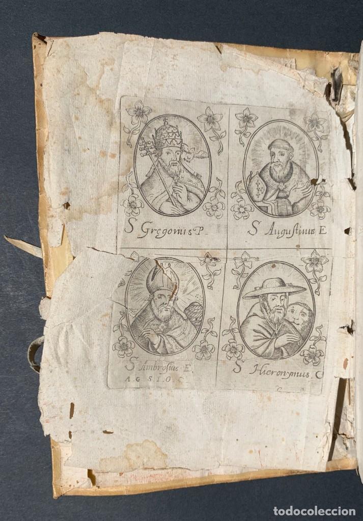 Libros antiguos: XVIII - Libro Manuscrito - 250 páginas - Physica abs ad Mente Drs Aci Cocinaa - Foto 4 - 161379922