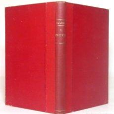 Libros antiguos: 1911 - JAUME BALMES: EL CRITERI - FILOSOFÍA - BARCELONA, IMPREMTA BARCELONESA - LIBRO EN CATALÁN. Lote 161620482