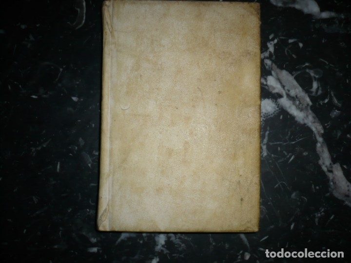 Libros antiguos: ELEMENTA PHILOSOPHIAE ADOLESCENTUM USIBUS GERVASIO COSTA 1854 VICI - Foto 13 - 161727266