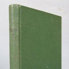 Libros antiguos: 1924.- LA REPUBLICA. PLATON. TOMO II. Lote 161981162