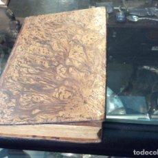 Libros antiguos: INSTITUTIONES PHILOSOPHICAE. VOLUMEN I. LOGICA ET METAPHYSICA.1862. Lote 163963842
