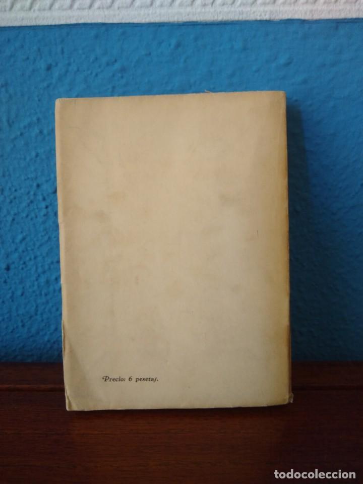 Libros antiguos: FILOSOFÍA ANTIGUA Y MEDIEVAL - AUGUSTO MESSER - REVISTA DE OCCIDENTE - MADRID (1927) - Foto 2 - 168181952