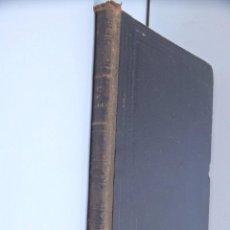 Livros antigos: TESORO DEL HUMANISTA – COLECCIÓN DE FRASES LATINAS EXTRACTADAS DE LOS CLÁSICOS Y ORDENADAS . Lote 168868212