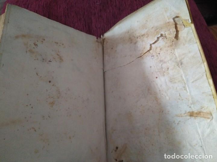 Libros antiguos: 1759. Feyjoo. Theatro crítico universal. Tomo octavo. Demoníacos agricultura paradoxas sofismas - Foto 13 - 171987559