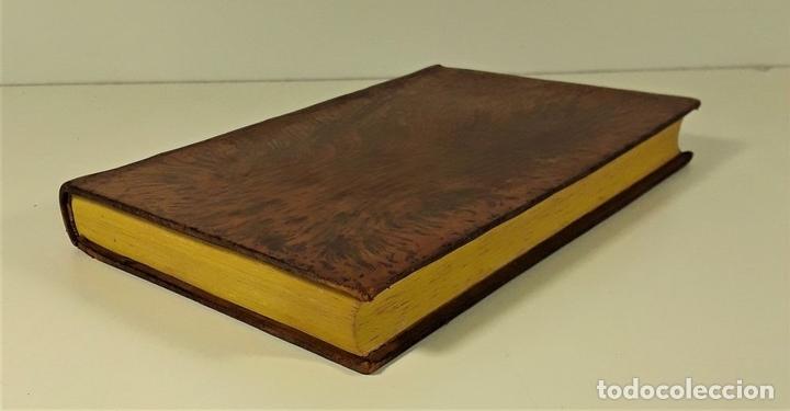 Libros antiguos: CURSO DE FILOSOFÍA. MIGUEL SURIS Y BASTER. LIBRERIA DE PIFERRER. BARCELONA. 1847. - Foto 2 - 172220142