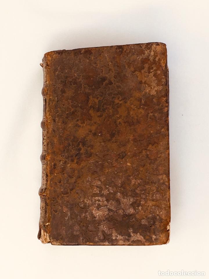 Libros antiguos: Les Proverbes De Salomon, Paris, Francés-Latín, 1680, 783 páginas, libro antiguo, raro Siglo XVII - Foto 10 - 175947932
