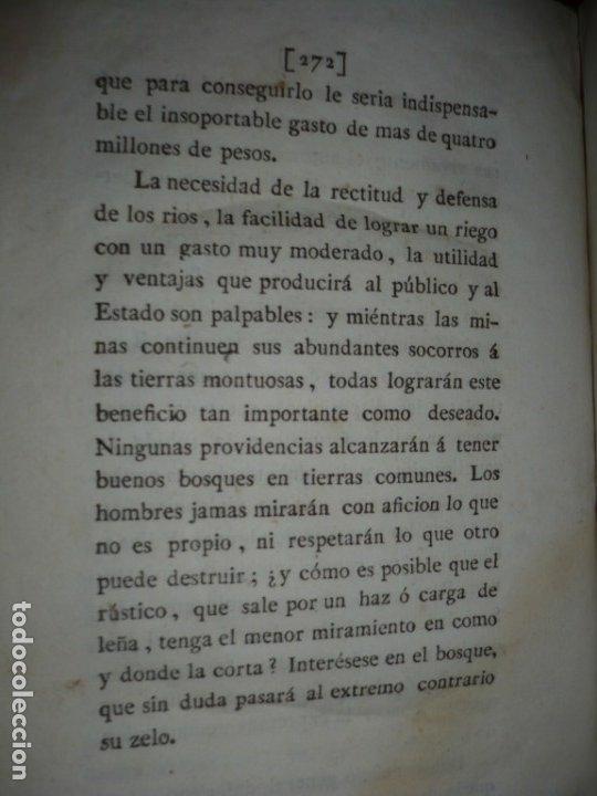 Libros antiguos: CARTAS CRITICAS DEL ABATE MATANEGUI JOSE ANTONIO MANEGAT 1793 MADRID - Foto 21 - 177328314