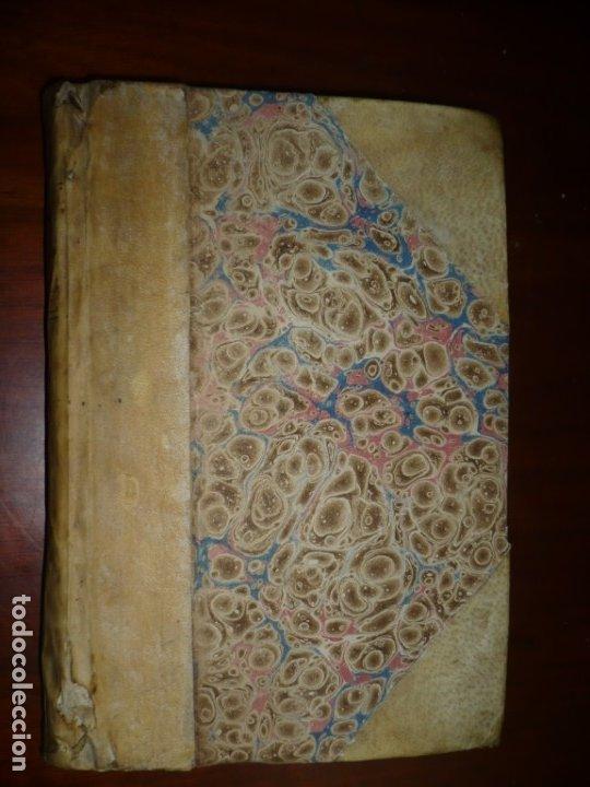 Libros antiguos: CARTAS CRITICAS DEL ABATE MATANEGUI JOSE ANTONIO MANEGAT 1793 MADRID - Foto 22 - 177328314