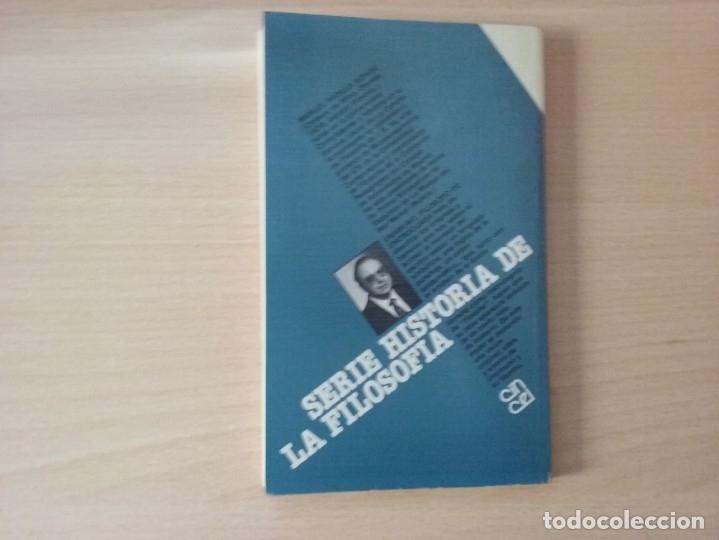 Libros antiguos: UNAMUNO, FILOSOFO DE ENCRUCIJADA - MANUEL PADILLA NOVOA (EDITORIAL CINCEL) - Foto 8 - 177495354