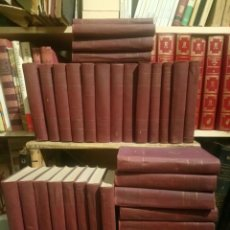 Libros antiguos: 1925-1927 33 TOMOS OBRAS COMPLETAS DEL DR. D. JAIME BALMES PRIMERA EDICIÓN. Lote 178642562