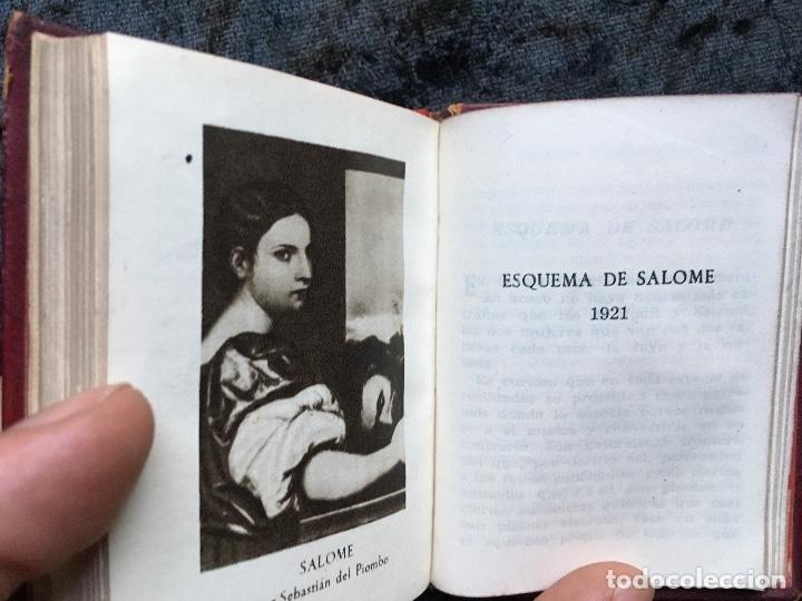 Libros antiguos: ESTUDIOS SOBRE EL AMOR - JOSÉ ORTEGA Y GASSET - CRISOLÍN 03 - VOLUMEN EXTRA - Foto 4 - 178987168