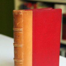 Libros antiguos: EL PENSAMIENTO VIVO DE JUAN LUIS VIVES PRESENTADO POR JOAQUÍN XIRAU - LOSADA 1944 FIRMADO. Lote 181124130