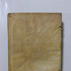 Libros antiguos: THEATRO CRITICO UNIVERSAL. GERONYMO FEYJOO. TOMO QUINTO. IMPRENTA REAL DE LA GAZETA. MADRID, 1777. . Lote 181327822