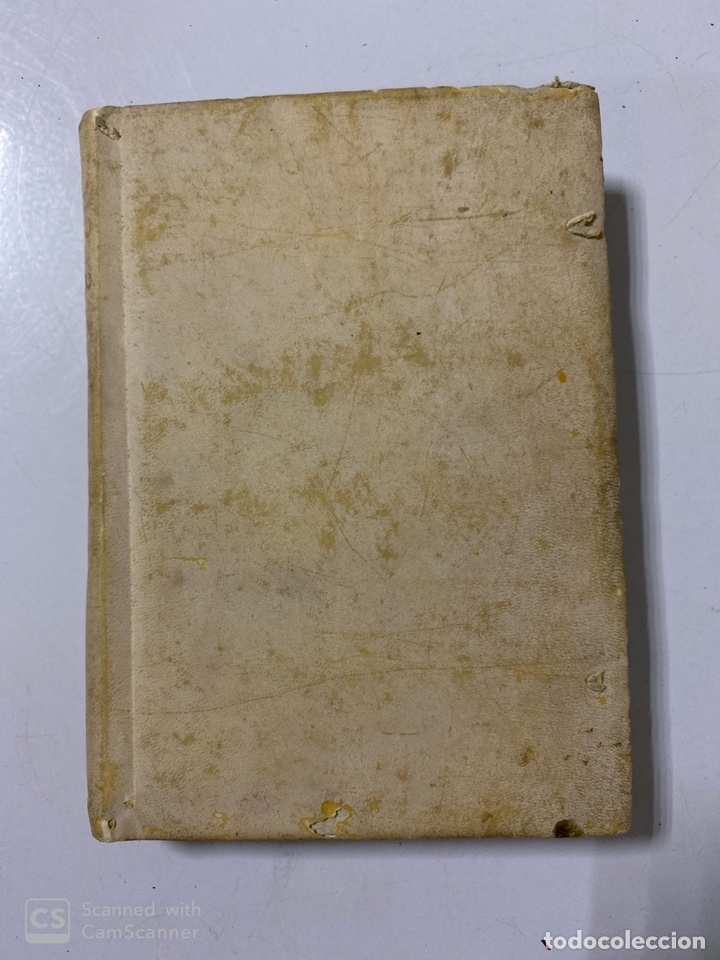 THEATRO CRITICO UNIVERSAL. GERONYMO FEYJOO. TOMO OCTAVO. PEDRO MARIN. REAL COMPAÑIA.MADRID, 1777. (Libros Antiguos, Raros y Curiosos - Pensamiento - Filosofía)
