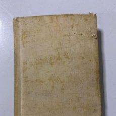 Libros antiguos: THEATRO CRITICO UNIVERSAL. GERONYMO FEYJOO. TOMO OCTAVO. PEDRO MARIN. REAL COMPAÑIA.MADRID, 1777. . Lote 181329011