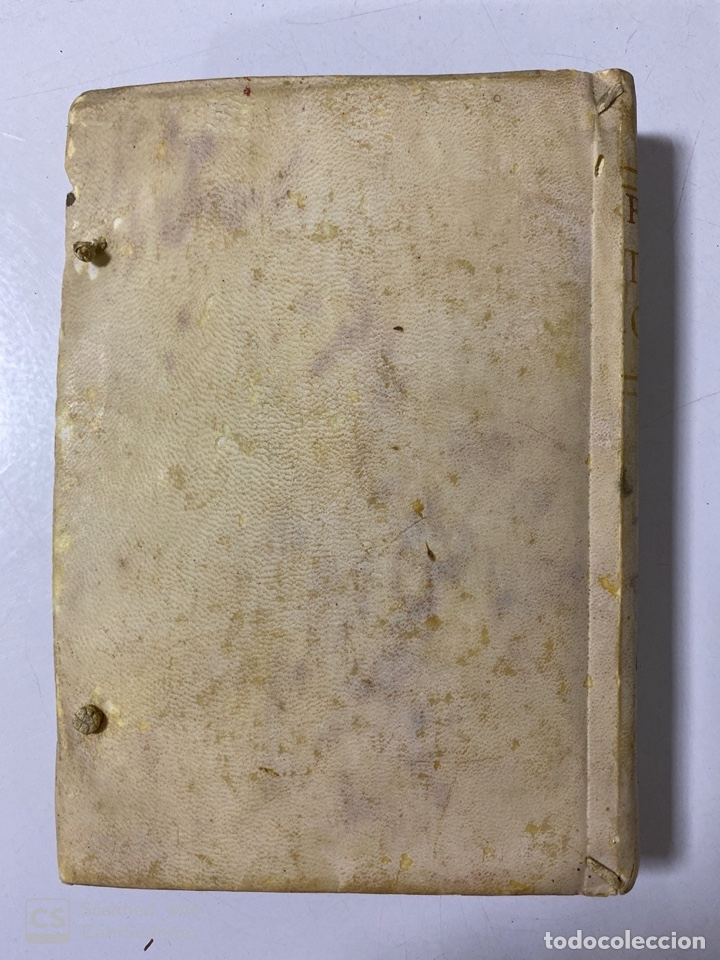 Libros antiguos: THEATRO CRITICO UNIVERSAL. GERONYMO FEYJOO. TOMO OCTAVO. PEDRO MARIN. REAL COMPAÑIA.MADRID, 1777. - Foto 9 - 181329011
