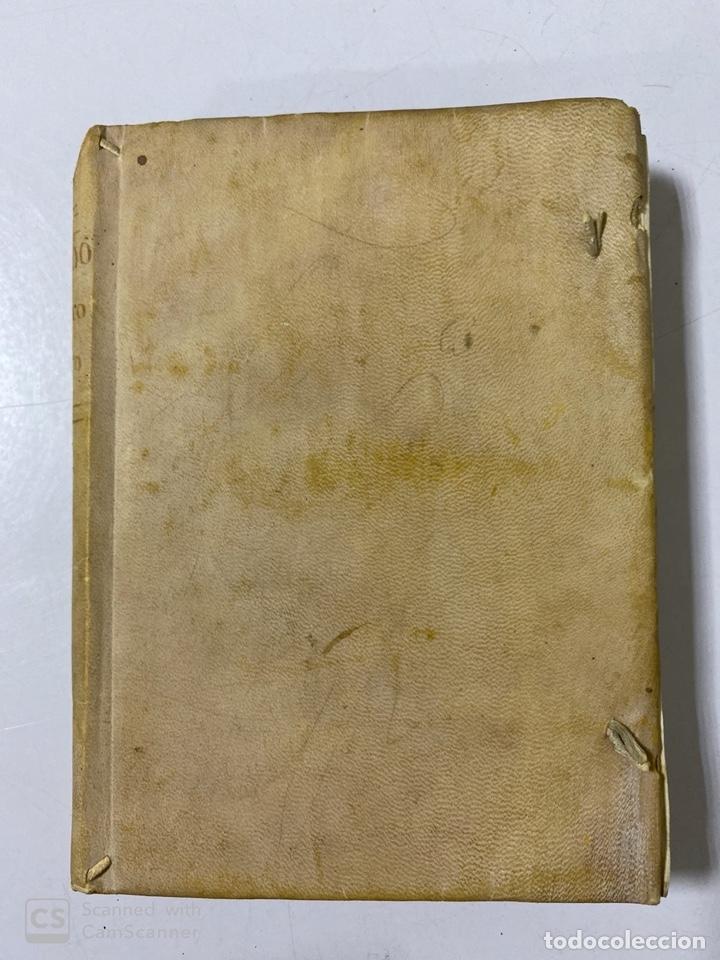 THEATRO CRITICO UNIVERSAL.GERONYMO FEYJOO.TOMO TERCERO. PANTALEON AZNAR.REAL COMPAÑIA. MADRID, 1777 (Libros Antiguos, Raros y Curiosos - Pensamiento - Filosofía)