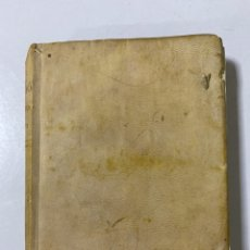 Libros antiguos: THEATRO CRITICO UNIVERSAL.GERONYMO FEYJOO.TOMO TERCERO. PANTALEON AZNAR.REAL COMPAÑIA. MADRID, 1777. Lote 181330832