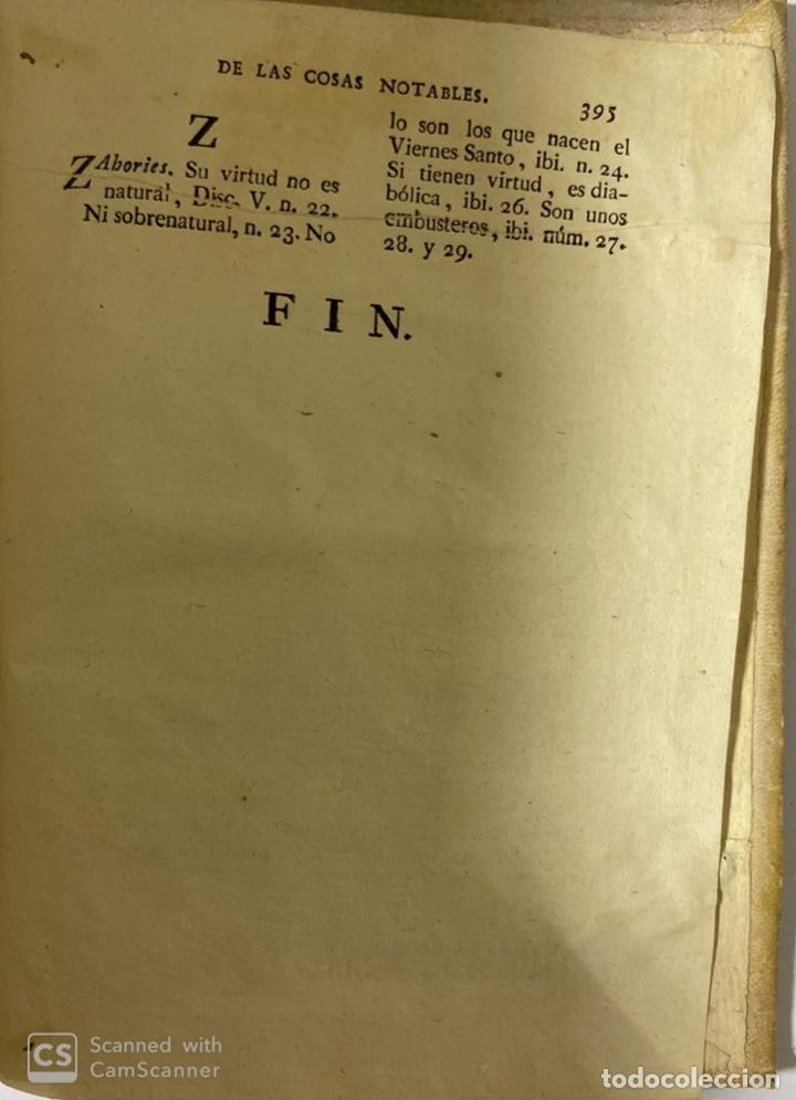 Libros antiguos: THEATRO CRITICO UNIVERSAL.GERONYMO FEYJOO.TOMO TERCERO. PANTALEON AZNAR.REAL COMPAÑIA. MADRID, 1777 - Foto 9 - 181330832