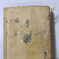 Libros antiguos: THEATRO CRITICO UNIVERSAL.GERONYMO FEYJOO.TOMO SEGUNDO. JOACHIN IBARRA.REAL COMPAÑIA. MADRID, 1777. Lote 181331128