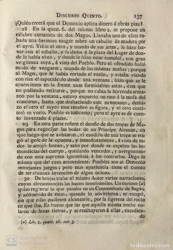 Libros antiguos: THEATRO CRITICO UNIVERSAL.GERONYMO FEYJOO.TOMO SEGUNDO. JOACHIN IBARRA.REAL COMPAÑIA. MADRID, 1777 - Foto 6 - 181331128