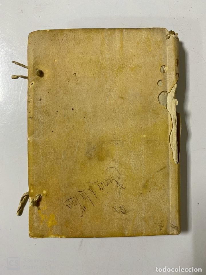Libros antiguos: THEATRO CRITICO UNIVERSAL.GERONYMO FEYJOO.TOMO SEGUNDO. JOACHIN IBARRA.REAL COMPAÑIA. MADRID, 1777 - Foto 9 - 181331128