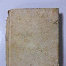 Libros antiguos: ILUSTRACION APOLOGETICA AL 1 Y 2 TOMO DEL TEATRO CRITICO.GERONIMO FEIJOO.PANTALEON AZNAR.MADRID,1777. Lote 181335240