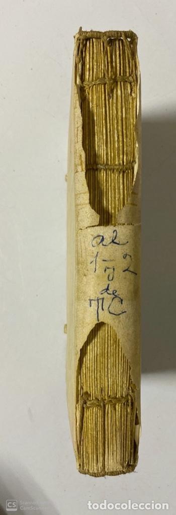 Libros antiguos: ILUSTRACION APOLOGETICA AL 1 Y 2 TOMO DEL TEATRO CRITICO.GERONIMO FEIJOO.PANTALEON AZNAR.MADRID,1777 - Foto 2 - 181335240