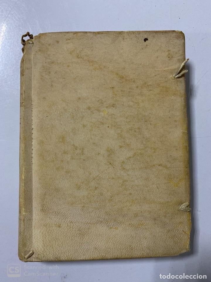 Libros antiguos: CARTAS ERUDITAS Y CURIOSAS THEATRO CRITICO UNIVERSAL.TOMO TERCERO.GERÓNYMO FEYJOÓ.MADRID,1777.LEER - Foto 2 - 181338697