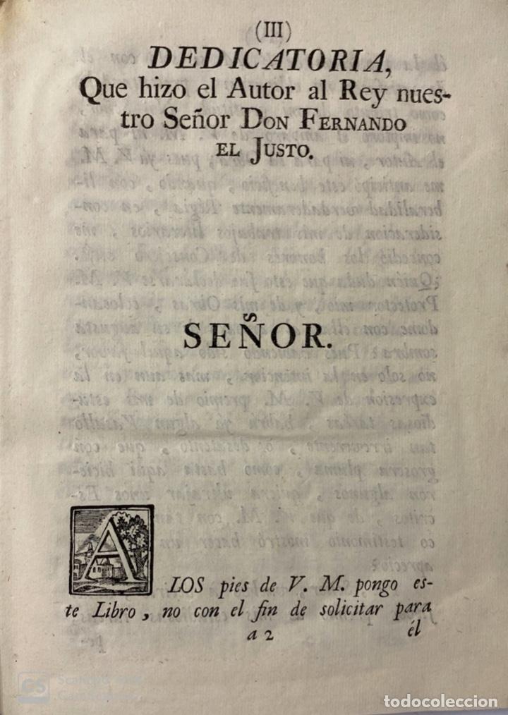 Libros antiguos: CARTAS ERUDITAS Y CURIOSAS THEATRO CRITICO UNIVERSAL.TOMO TERCERO.GERÓNYMO FEYJOÓ.MADRID,1777.LEER - Foto 5 - 181338697