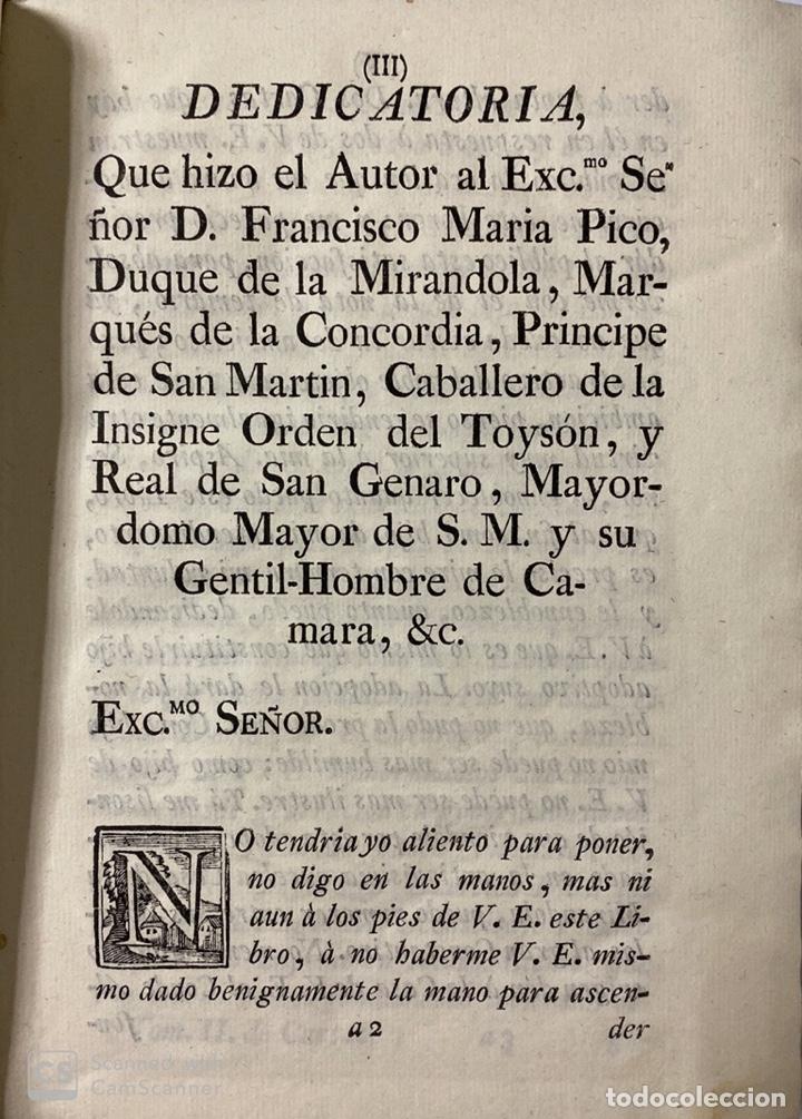 Libros antiguos: CARTAS ERUDITAS Y CURIOSAS THEATRO CRITICO UNIVERSAL.TOMO SEGUNDO.GERÓNYMO FEYJOÓ.MADRID,1778.LEER - Foto 4 - 181339205