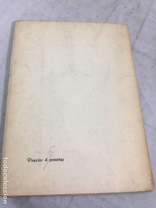 Libros antiguos: El Saber Y La Cultura - Max Scheler - Revista De Occidente - Nuevos Hechos, Nuevas Ideas 1934 - Foto 7 - 181521505