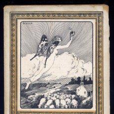 Libros antiguos: NIETZSCHE, FRIEDRICH. LA GENEALOGÍA DE LA MORAL. TRADUCCIÓN DE «DIONYSIOS». BARCELONA, 1929.. Lote 181697390