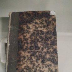 Libros antiguos: 1840. MORALISTES ANCIENS - VVAA. EN FRANCÉS. Lote 182940477