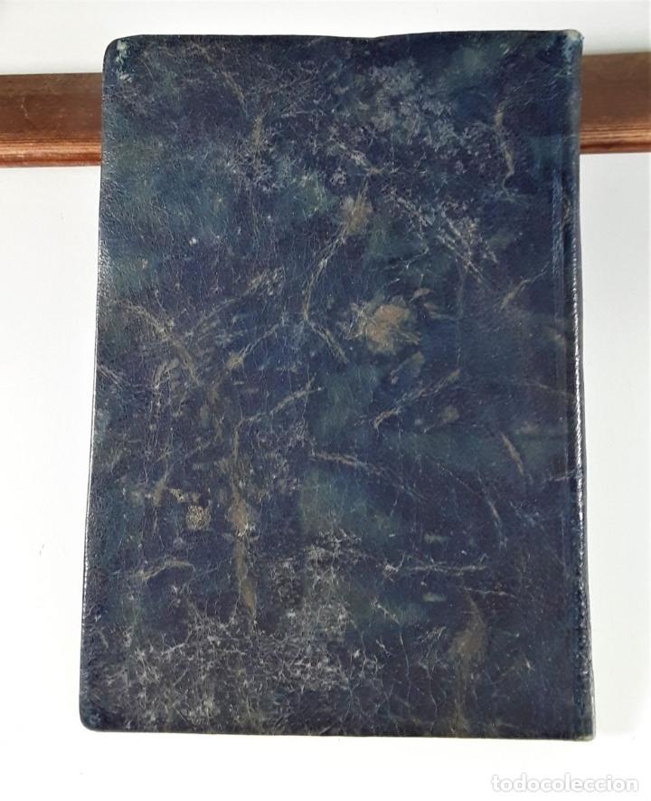 Libros antiguos: LEY NATURAL. DIÁLOGO ENTRE OCTAVIO Y SALESIO. J. GRANÉS. IMP. MODERNA. 1926. - Foto 7 - 183763878