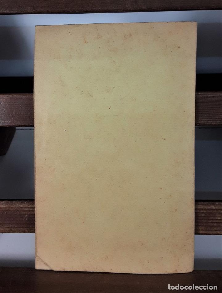 Libros antiguos: VALOR DE LA ÉTICA EN EL DEBER. RAMÓN MAYNADÉ. BIBL. ORI. R. MAYNADÉ. 1912. - Foto 6 - 183766315