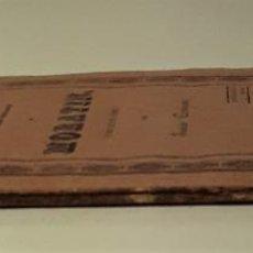 Libros antiguos: JUICIO CRITICO DE D. LEANDRO FERNANDEZ DE MORATIN, COMO AUTOR COMICO.1833.. Lote 184022565