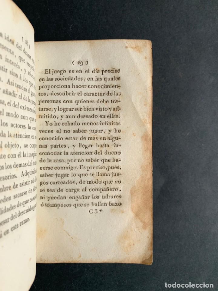 Libros antiguos: 1794 - CARTA DE DON CARLOS DE LOS RIOS, XXII SEÑOR Y VI CONDE DE FERNAN-NÚÑEZ, A SUS HIJOS - Foto 6 - 184079506
