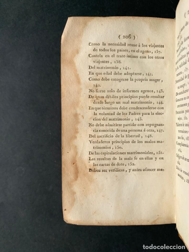 Libros antiguos: 1794 - CARTA DE DON CARLOS DE LOS RIOS, XXII SEÑOR Y VI CONDE DE FERNAN-NÚÑEZ, A SUS HIJOS - Foto 14 - 184079506
