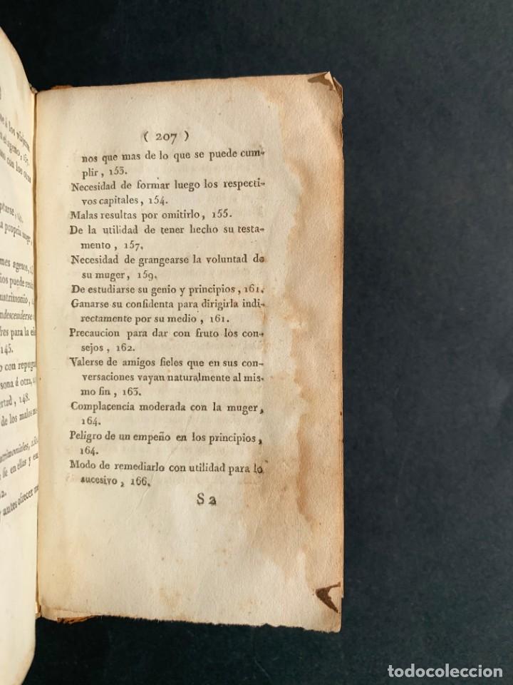 Libros antiguos: 1794 - CARTA DE DON CARLOS DE LOS RIOS, XXII SEÑOR Y VI CONDE DE FERNAN-NÚÑEZ, A SUS HIJOS - Foto 15 - 184079506