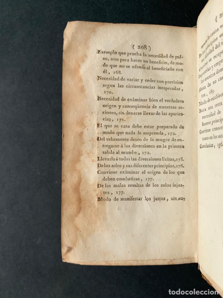 Libros antiguos: 1794 - CARTA DE DON CARLOS DE LOS RIOS, XXII SEÑOR Y VI CONDE DE FERNAN-NÚÑEZ, A SUS HIJOS - Foto 16 - 184079506